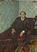 Gerstl, Richard - Arnold Schoenberg Seated (1906).jpg