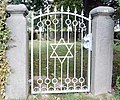 Gestorf Juedischer Friedhof.JPG