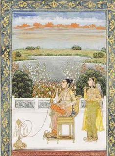Gulbadan Begum Shahzadi of the Mughal Empire