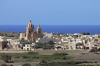 Għasri Local council in Gozo Region, Malta