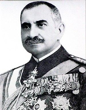 Gheorghe Manu - Gheorghe Manu