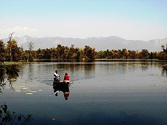 Sudurpashchim Pradesh - Image: Ghoda Ghodi Lake