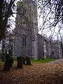 Gimingham Church 10 Nov 2007 (1).JPG