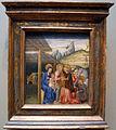 Giovanni di paolo, adorazione dei magi, 1460 ca..JPG