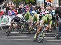 Giro 2014 Dublin peloton 1.JPG