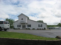 Glencoe Church of Christ