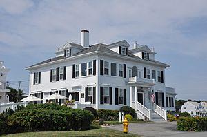 George O. Stacy House - Image: Gloucester MA George O Stacy House