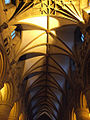 Gloucester cathedral interior 002.JPG