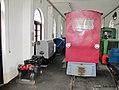 Gmeinder Lok der Feldbahn im Deutschen Dampflokomotiv-Museum in Neuenmarkt, Oberfranken (14127831958).jpg