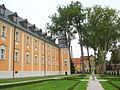 Gościkowo, budynek klasztorny.JPG