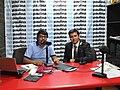 Gobernador G. Prieto en Radio Paulina de Iquique.jpg