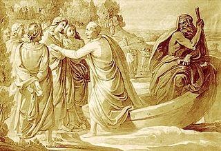 Elysium Where the good go after death in Greek mythology