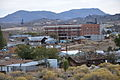 Goldfield NV - Goldfield Hotel in 2009.jpg