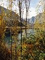 Gorgeous lake in Skardu - Upper Kachura Lake.jpg