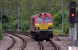 Gospel Oak railway station MMB 19 92009.jpg