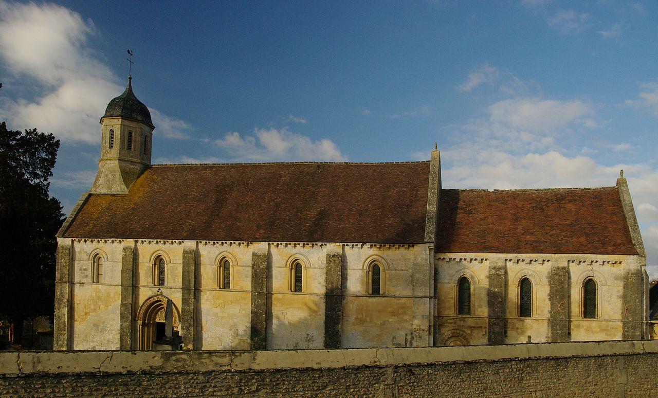 Gouvix église 001.JPG