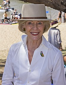 Governor-General of Australia, Quentin Bryce.jpg