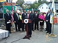 Governor Patrick, Boston, Dorchester Avenue, May 12, 2011 (5713878100).jpg
