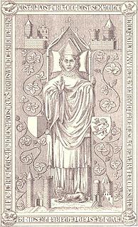 Henry III of Brunswick-Lüneburg