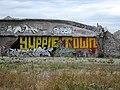 Graffiti ved Islands brygge i København.jpg