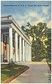 Graham Memorial, U. of N. C., Chapel Hill, North Carolina (5755506635).jpg