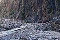 Grand Canyon Flood of 1966 Bright Angel Canyon 0409 - Flickr - Grand Canyon NPS.jpg