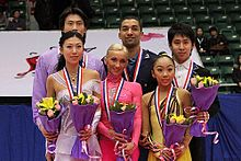 Grand Prix Final 2010 – Seniors – Pairs.jpg