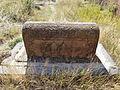 Grave in Marmashen 03.JPG