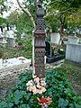 Grave of György Ugray (Óbuda cemetery).jpg