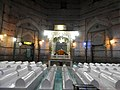 Grave of Shah Rukn-e-Alam from Southern side.jpg