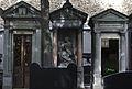 Graves on the cemetery of Montparnasse 1.jpg