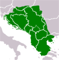 Greater Serbia claims and formerly held.png