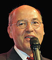 Gregor Gysi Die Linke Wahlparty 2013 (DerHexer) 08.jpg