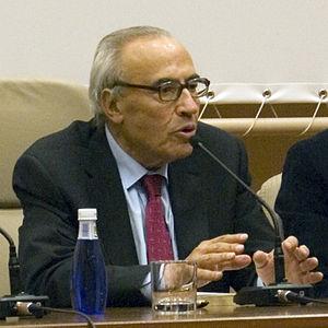 Peces-Barba, Gregorio (1938-2012)