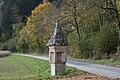 Griffen Stift Bildstock bez. 1779 südwestlich der Stiftsanlage 22102015 1843.jpg
