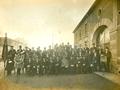 Groepsfoto van Harmonie St. Cecilia 1866 rond 1900.png