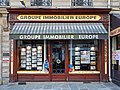 Groupe Immobilier Europe, 51 rue de Rome, Paris 75008, 15 September 2019.jpg
