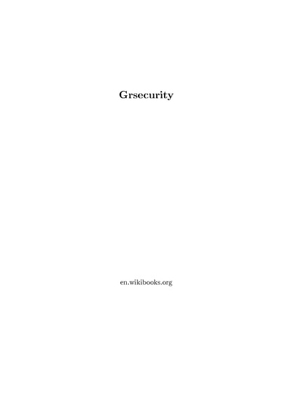 File:Grsecurity.pdf