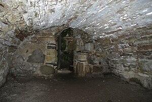 Gudhem Abbey - Image: Gudhem 1 Sweden
