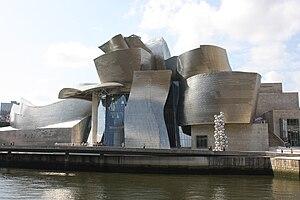Guggenheim Museum, Bilbao, July 2010 (06)