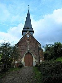 Guizancourt (Somme) France (3).JPG