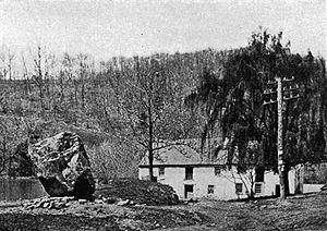 Gulph Mills, Pennsylvania