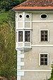 Gurk Domplatz 1 Propsthof SW-Eckerker 30092020 8166.jpg