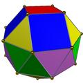 Gyroelongated square bicupola cw.png