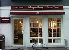 Häagen-Dazs - Simple English Wikipedia, the free encyclopedia