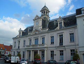 Lannoy, Nord Commune in Hauts-de-France, France