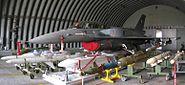 HAF F-16D Block 52