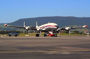 HARS Super Connie at Woollongong.jpg