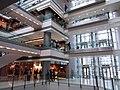 HK 中環 Central 國際金融中心商場 IFC Mall interior January 2019 SSG 05.jpg