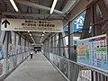 HK 灣仔北 Wan Chai North 博覽道東 Expo Drive East 會議道 Convention Avenue 菲林明道 Fleming Road evening November 2019 SS2 17.jpg